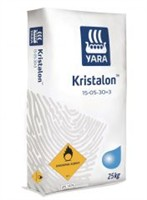 Kristalon - 25kg Superwhite /15+5+30+3/
